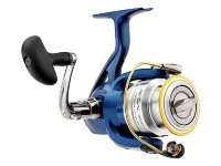 Катушка Daiwa Regal 3500XiA