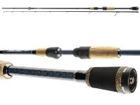 Спиннинг Daiwa Silver Creek Light Spin 2.35 м (тест 5-21 г)