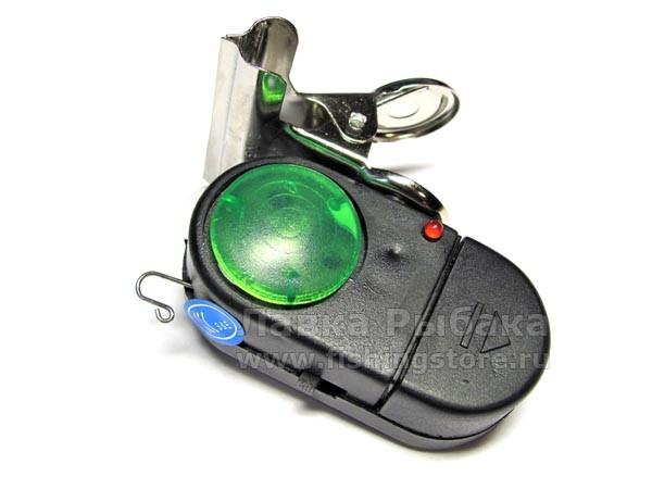 сигнализаторы поклевок электронные как выбрать