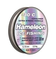 Леска Hameleon Ice Fishing 0.18 мм (30 м)