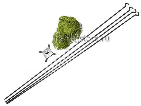 паук рыболовный 2х2 купить екатеринбург