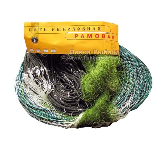 лесковые сетки для рыбалки