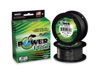 Шнур Power Pro Moss Green 0,15 мм (135 м)