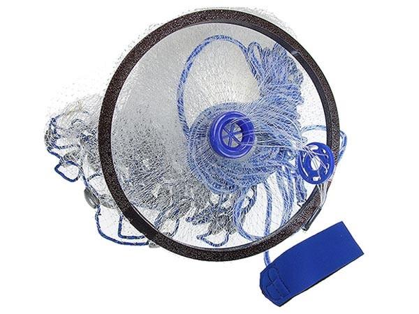 кастинговая вентерь американского вроде   со кольцом урвать во  екатеринбурге