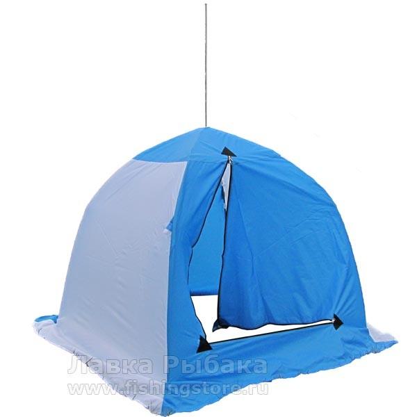 Палатка зимняя сделать 88