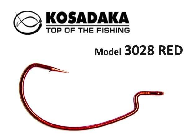 крючок kosadaka rx-soi