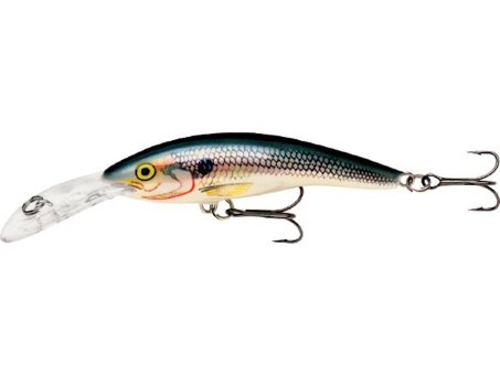 Воблер Rapala Tail Dancer TD09 - SD