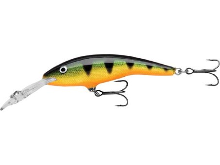 Воблер Rapala Tail Dancer TD09 - P