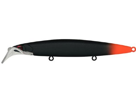 Воблер Strike Pro Scooter Minnow 110F - NS08SUVL