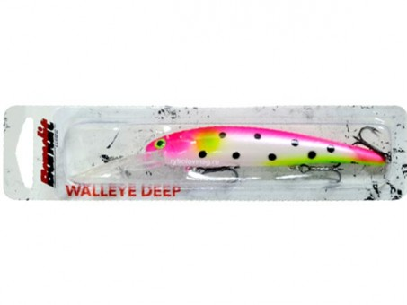 Воблер BANDIT Walleye Deep - B35