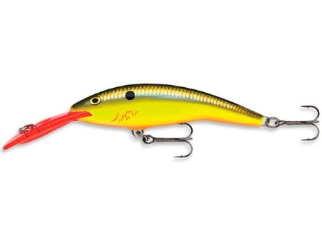 Воблер Rapala Tail Dancer TD09 - BHO