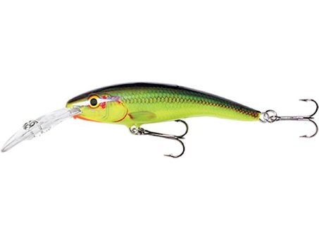 Воблер Rapala Tail Dancer TD09 - HC