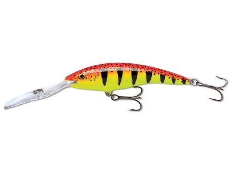 Воблер Rapala Deep Tail Dancer TDD09 - HT
