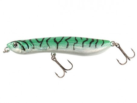 Воблер DAM EFFZETT STICKWALKER 80F - Mackerel (52488)