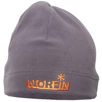Шапка Norfin Fleece GY (арт. 302783)