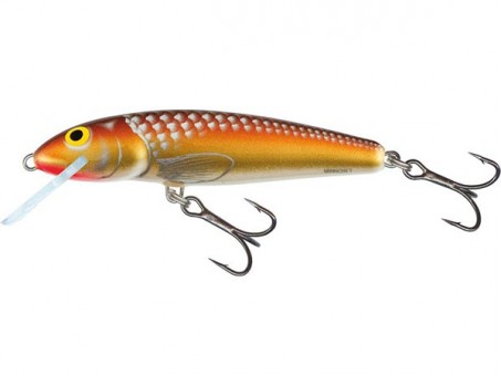 Воблер Salmo Minnow 5F - GM