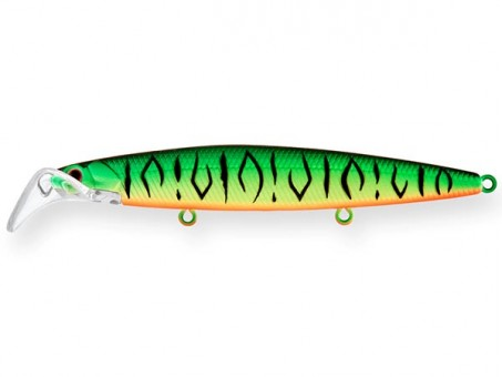 Воблер Strike Pro Scooter Minnow 110F - GC01S