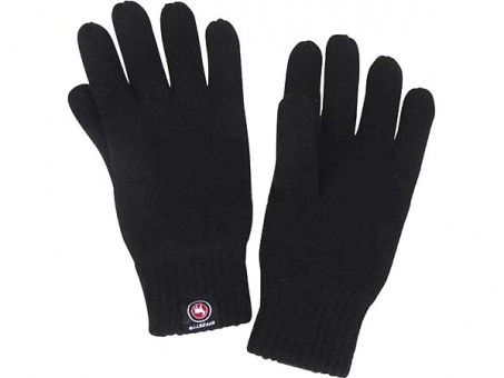 Перчатки DAM Effzett Knitted Gloves With Fleece
