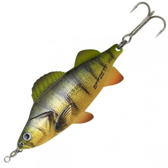 Блесна DAM EFFZETT PERCH SPOON 62 г (11 см) - Perch (66670)