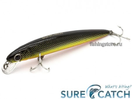 Воблер SureCatch Ace Minnow 80F - L03